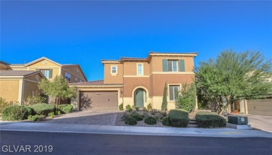 237 Amber Bluff Street, Las Vegas, NV 89012 - #: 2140331