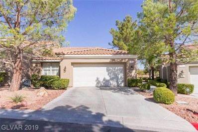 2049 Summer Blossom Court UNIT 102, Las Vegas, NV 89134 - #: 2140581