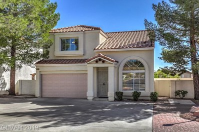 3476 Wordsworth Street, Las Vegas, NV 89129 - #: 2140678