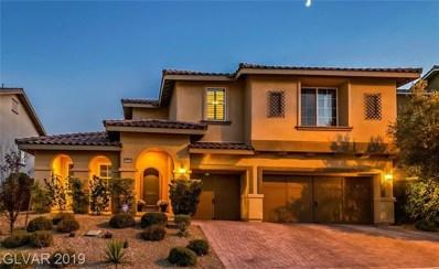12049 Aragon Springs Avenue, Las Vegas, NV 89138 - #: 2141790