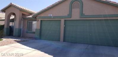6523 Hedge Top Avenue, Las Vegas, NV 89110 - #: 2141824