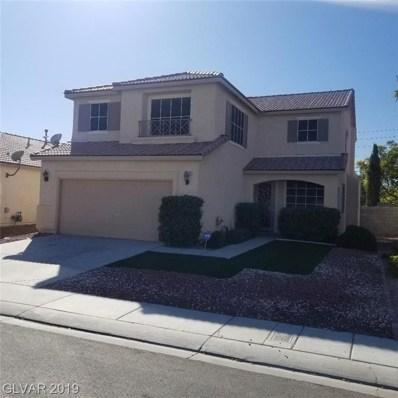 5731 Bear Springs Street, Las Vegas, NV 89031 - #: 2142077