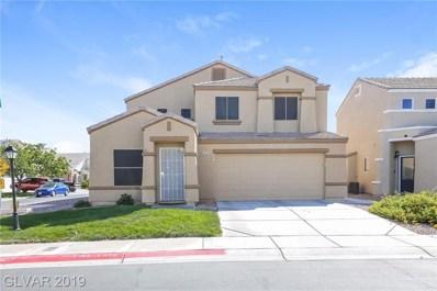 5401 Raincreek Avenue, Las Vegas, NV 89130 - #: 2142724