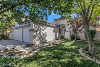 5500 Carnation Meadow Street, Las Vegas, NV 89130 - #: 2144054