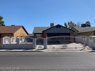 454 Linn Lane, Las Vegas, NV 89110 - #: 2145717