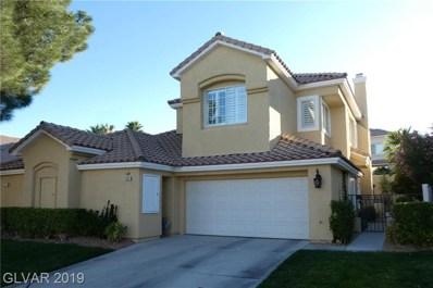 9209 Sunnyfield Drive, Las Vegas, NV 89134 - #: 2145814