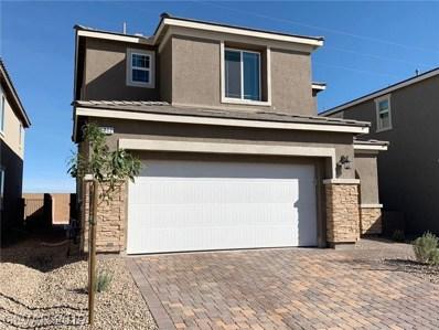 6212 Marine Blue Street, North Las Vegas, NV 89081 - #: 2148250