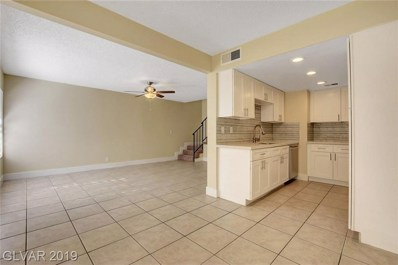 6620 Bubbling Brook Drive UNIT C, Las Vegas, NV 89107 - #: 2148395