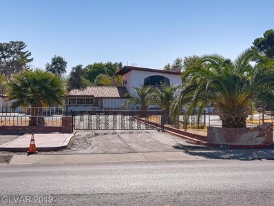 2475 E Viking Road, Las Vegas, NV 89121 - #: 2148511