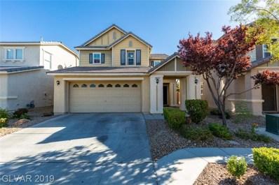 5820 Gemstone Peak Street, North Las Vegas, NV 89031 - #: 2150438