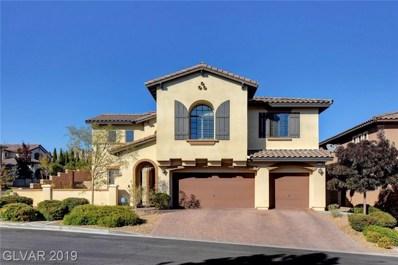 12056 Aragon Springs Avenue, Las Vegas, NV 89138 - #: 2150674