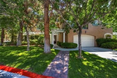 9120 Vista Greens Way UNIT 102, Las Vegas, NV 89134 - #: 2151178