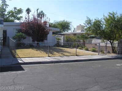 5825 Knight Avenue, Las Vegas, NV 89107 - #: 2151778