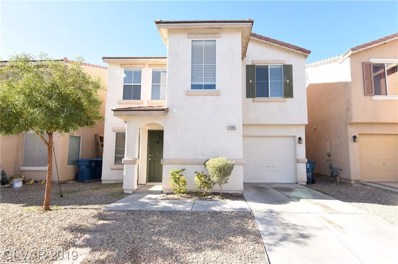 2095 Pillar Pointe Street, Las Vegas, NV 89115 - #: 2153200