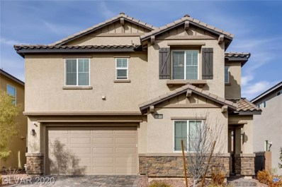 10548 Galleon Peak Lane, Las Vegas, NV 89166 - #: 2156896