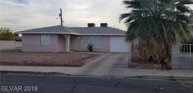 1740 Howard Avenue, Las Vegas, NV 89104 - #: 2158688
