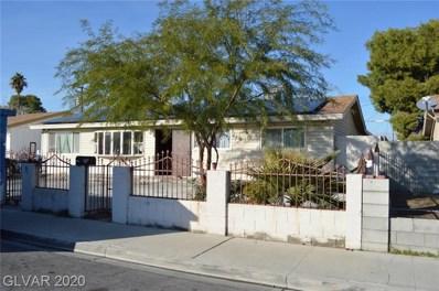 2317 Willoughby Avenue, Las Vegas, NV 89101 - #: 2158918