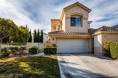 9113 Sunnyfield Drive, Las Vegas, NV 89134 - #: 2160570