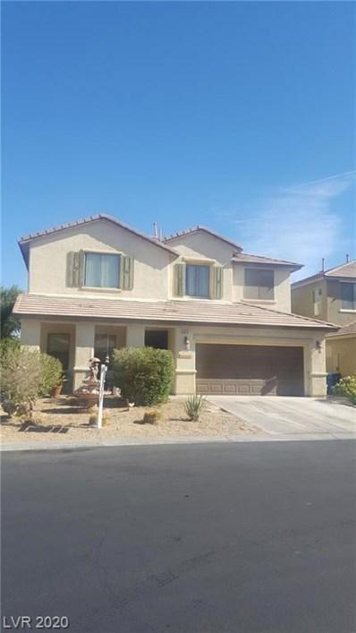 4916 Capo Gallo Street, Las Vegas, NV 89130 - #: 2161201