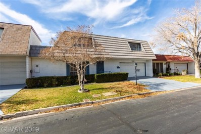 3839 Columbus Street, Las Vegas, NV 89121 - #: 2161404
