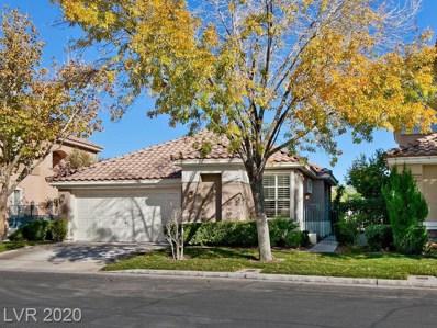 9336 Pitching Wedge Drive, Las Vegas, NV 89134 - #: 2162191