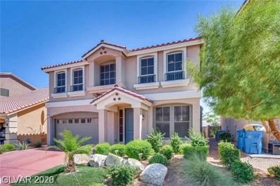5475 Tartan Hill Avenue, Las Vegas, NV 89141 - #: 2162216