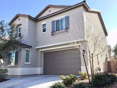 10617 Kennedy Peak Lane, Las Vegas, NV 89166 - #: 2162555