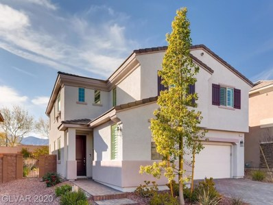 7731 Red Lake Peak Street, Las Vegas, NV 89166 - #: 2164210