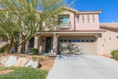 5486 Tartan Hill Avenue, Las Vegas, NV 89141 - #: 2164268