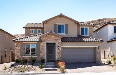 12875 New Providence Street, Las Vegas, NV 89141 - #: 2164483