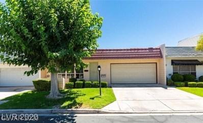 3856 Sinclair Street, Las Vegas, NV 89121 - #: 2165050