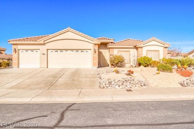 593 Mountain View Drive, Mesquite, NV 89027 - #: 2168394