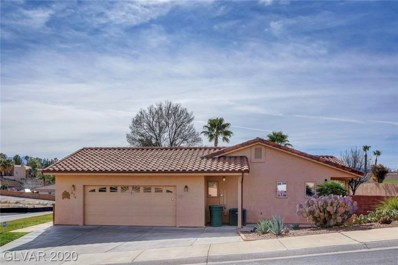 874 Chaparral Circle, Mesquite, NV 89027 - #: 2170248
