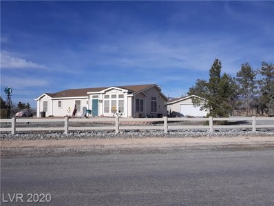3500 E 3500, Savoy Blvd, Pahrump, NV 89061 - #: 2171965