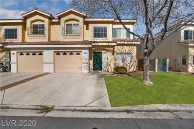 6436 Sierra Diablo Avenue, Las Vegas, NV 89130 - #: 2172497