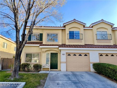 6417 Hillside Brook Avenue, Las Vegas, NV 89130 - #: 2173590