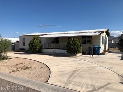 4541 Roark Avenue, Las Vegas, NV 89054 - #: 2192594
