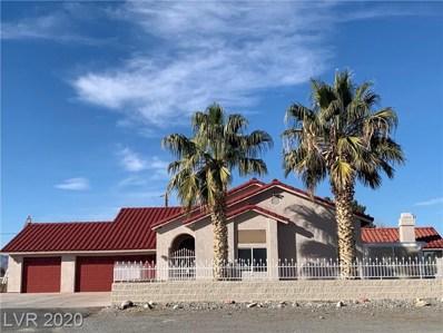 100 Calvada Boulevard, Pahrump, NV 89041 - #: 2256348