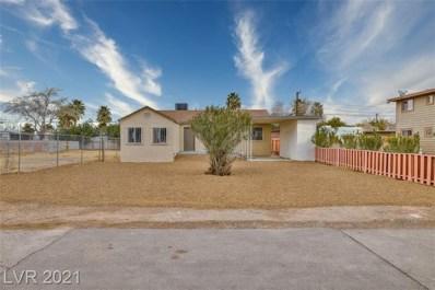 3009 Cedar Street, Las Vegas, NV 89104 - #: 2278838