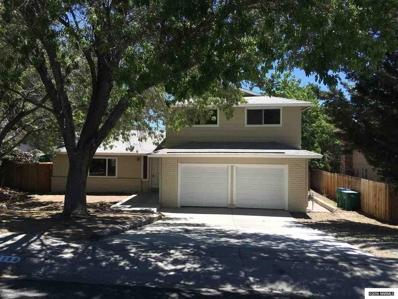 1120 Wyoming Avenue, Reno, NV 89503 - #: 160009375