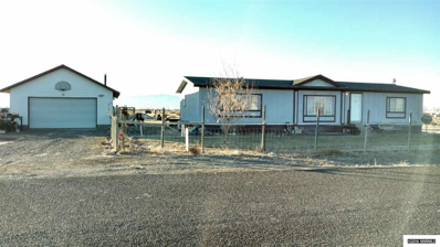 1850 2550 East, Battle Mountain, NV 89820 - #: 160012757