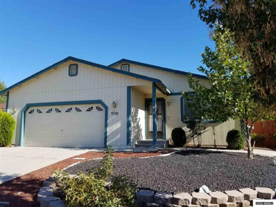 5570 Fire Weed Ct., Sun Valley, NV 89433 - #: 160013720