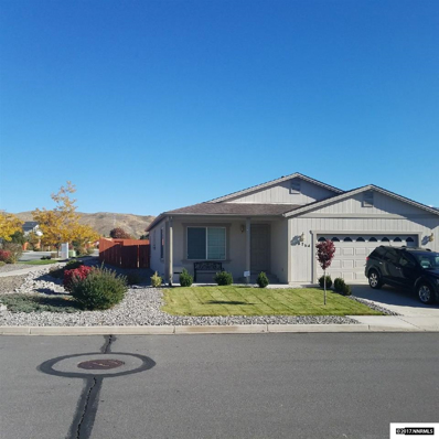 18264 N Pin Oak Court, Reno, NV 89508 - #: 170015081