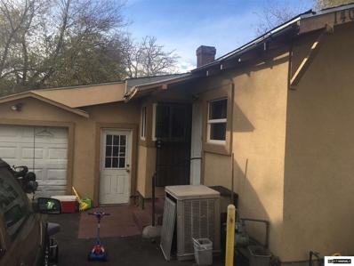 1409 Locust St, Reno, NV 89502 - #: 170016145