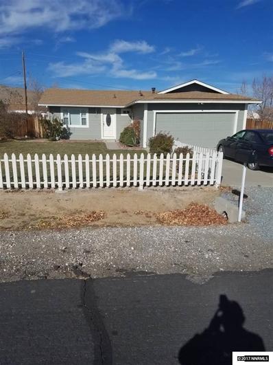 7425 Robert Banks Blvd, Sparks, NV 89436 - #: 170016238