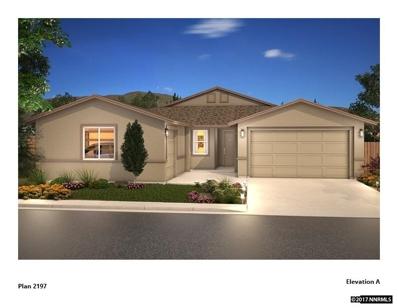 8545 Spearhead Way, Reno, NV 89506 - #: 170017265