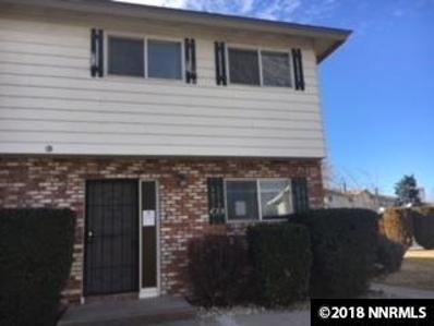 428 Smithridge, Reno, NV 89502 - #: 180001402