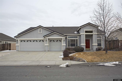3670 Grove Springs, Sparks, NV 89436 - #: 180002536