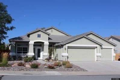 3755 Grove Springs Drive, Sparks, NV 89436 - #: 180002668