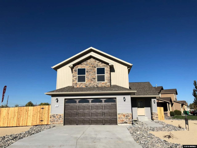 111 Mountain View Dr, Fernley, NV 89408 - #: 180003481